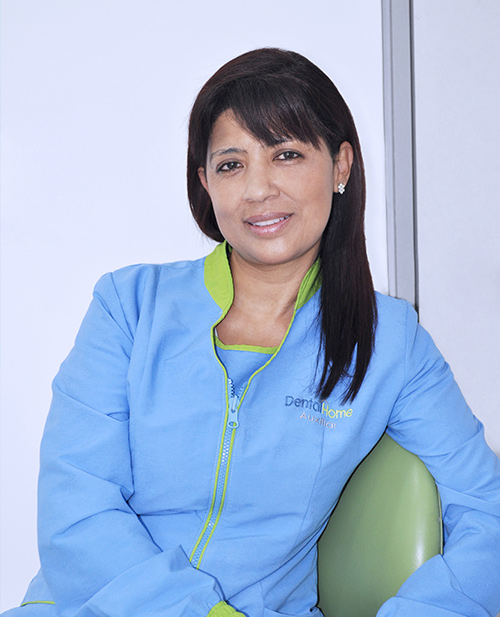 directorio odontologos medellin Alcira Gonzalez Gaviria