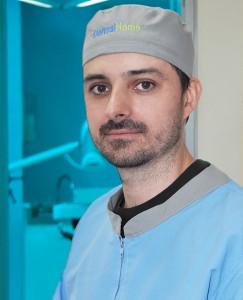 Odontologos en medellin especialistas en periodoncia: David Arango