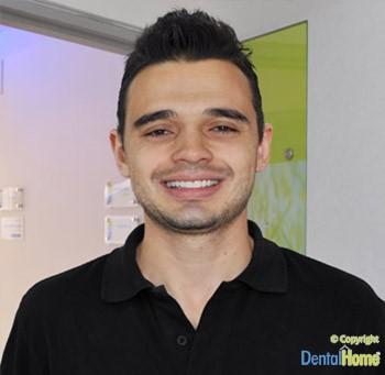Smile design in Medellin Colombia Smile Makeover Cosmetic Dentistry