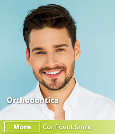 Orthodontics in medellin colombia brackets