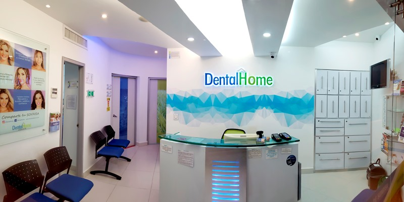 Clinica Dental Home - Unicentro Office, medellin