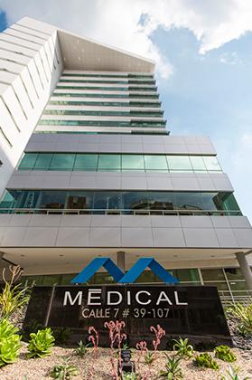 clínicas odontologicas Medellin