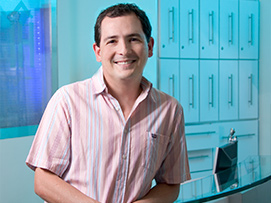 Odontologos en medellin: Diego Alejandro Mejia