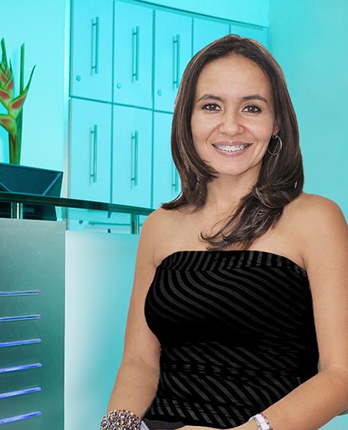 Odontologos en medellin especialistas en endodoncia: Paola Alvarez